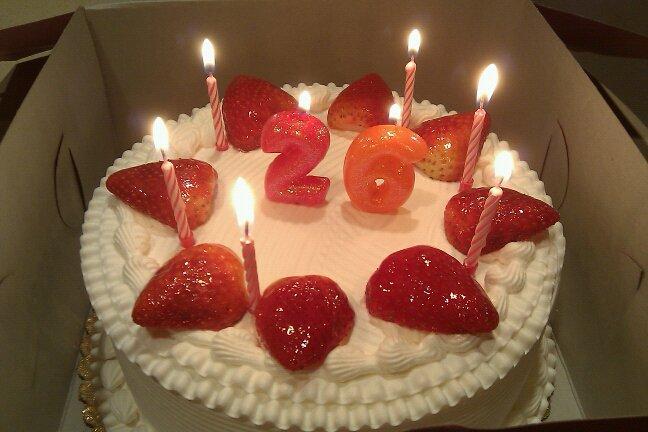 Фото день рождения 26 лет, картинки